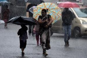 Navi Mumbai receives 275-mm rain in 24 hours, highest this monsoon