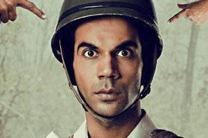 Rajkummar Rao plays the lead in Newton.