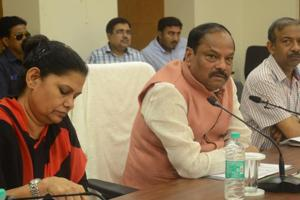 Jharkhand cabinet gives nod to salary hike for lawmakers