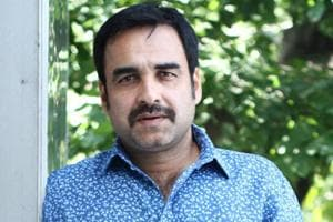 Bareilly Ki Barfi actor Pankaj Tripathi: Cinema is not just a medium...