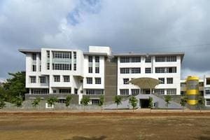 8. The Somaiya School, Vidyavihar