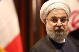 US will forfeit trust if exits nuclear deal: Iranian President Rouhani
