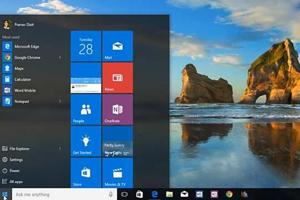 Microsoft asks users not to miss Windows 10 Fall Creators update