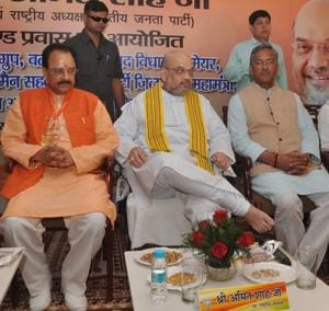Major shake up on the cards in BJP's Uttarakhand unit