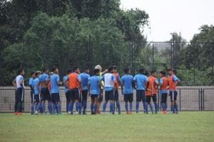 FIFA U-17 World Cup: India's 21-member squad announced