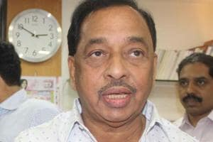 Narayan Rane quits Congress