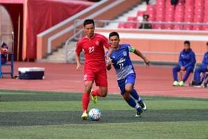 Bengaluru FC player reflects North Korea trip for AFC Cup amid missile...