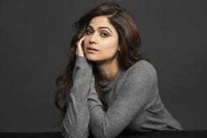 Shamita Shetty: Filmmakers just assumed I'm not interested in acting...