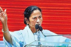 Durga immersion row: Mamata should learn from Jyoti Basu, say ex-cops;...