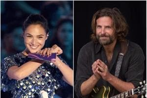 Hollywood's hottest, Gal Gadot and Bradley Cooper, may star together...