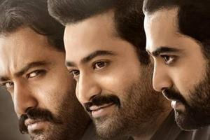Jai Lava Kusa movie review: Jr NTR stuns but the film falls short of...