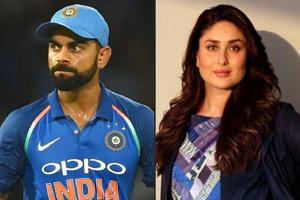 Kareena Kapoor Khan loves Virat Kohli, says he is sole reason why...