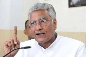 Jakhar's stature as the state Congress chief also worked to his favour as he enjoys equity among party workers,  leaders and the government.