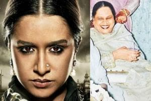 Who was Haseena Parkar? The woman Shraddha Kapoor is playing in her...