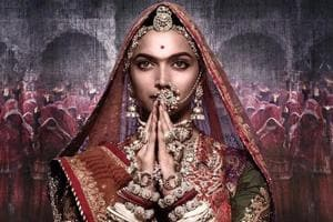 Deepika Padukone's Padmavati unibrow is making girls feel proud of...
