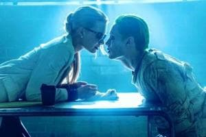 Margot Robbie has new details on the upcoming Joker and Harley Quinn...