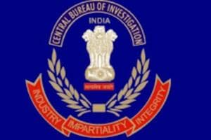The CBI has arrested a retired judge of the Orissa high court and four others in connection with a medical admission scam.