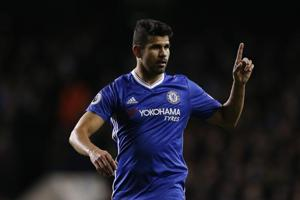 Chelsea and Atletico Madrid reach transfer terms for Diego Costa