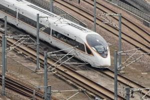 China raises bullet train speed to 350km per hour: A deadly crash had...