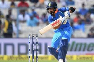 Virat Kohli slams 45th fifty, puts India in great position vs...