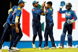 Series loss against India strengthened Sri Lanka's resolve, says coach...