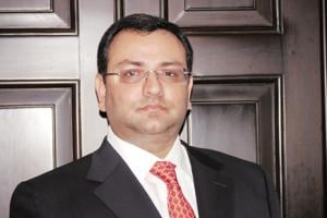 Law tribunal allows waiver plea of Cyrus Mistry firms