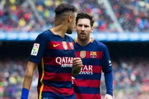 Neymar left FC Barcelona because of Lionel Messi, says Jeremy Mathieu