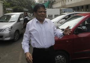 Dawood's brother Iqbal Kaskar has been extorting money from bizmen...