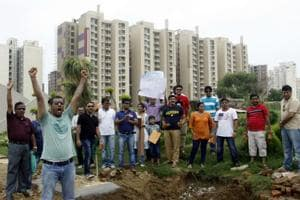 Will auction Unitech flats if homebuyers' demands not met, SC warns...