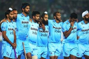 India strongest team on paper in Asia Cup: Pakistan hockey team coach
