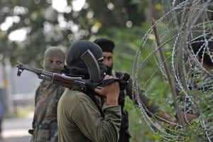 Kashmir: 2 civilians killed as terrorists hurl grenade, minister...