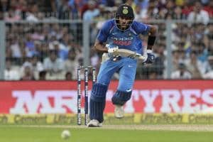 India vs Australia: Hardik Pandya's no-ball dismissal triggers...
