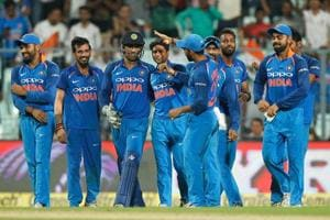 Kuldeep Yadav hat-trick propels India to 2-0 lead over Australia in...