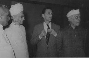 When JRD Tata called for a strong Opposition