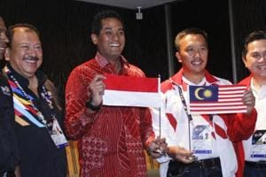 Jakarta Asian Games 2018 to incorporate 40 sports and 462 gold medal...