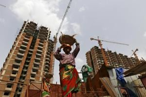 Indian economy to grow at lower rate in 2017-18 due to demonetisation:...