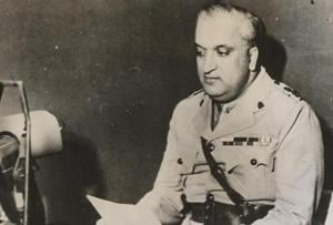 J-K BJP demands state holiday on Maharaja Hari Singh's birthday