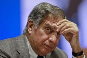 Ratan Tata says face of Tata group will change in next decade