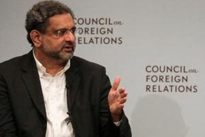 Pakistan wants implementation of UNSC resolution on Kashmir, says...