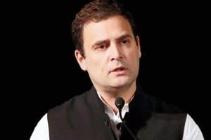Congress leaders say Rahul's US speeches helped him correct...