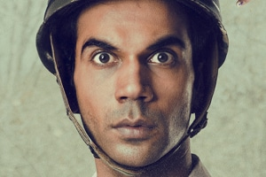 Read Amitabh Bachchan's praise for Newton, and Rajkummar Rao's reply
