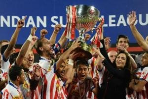 Indian Super League 2017-18 full schedule: ATK vs Kerala Blasters in...