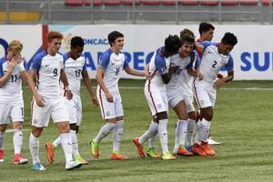 FIFA U-17 World Cup: India's Group A rivals Ghana, USA name squads