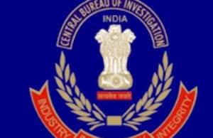CBI registers graft case against Haryana-based retired CRPF officer