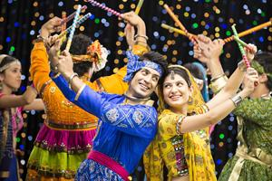 The various dandiya nights being organised across the city let you celebrate Navratri by dancing your heart out.