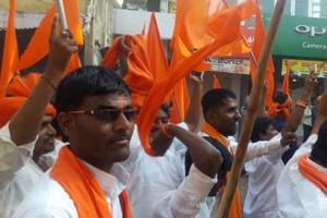 Karnataka: Case booked against Hindu outfit leader for provocative...