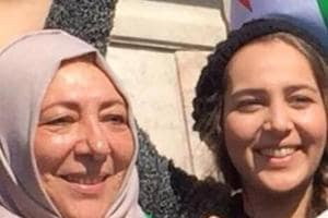 Syria opposition activist, daughter 'assassinated in Istanbul'