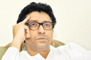 Raj Thackeray slams Modi government, calls it an 'utter failure'