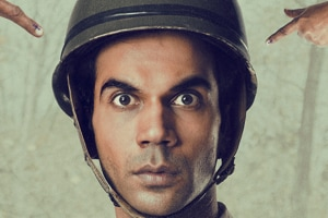 Rajkummar Rao's Newton selected as India's official entry to the...
