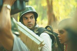 Newton goes to Oscars: This was totally unexpected, says director Amit...